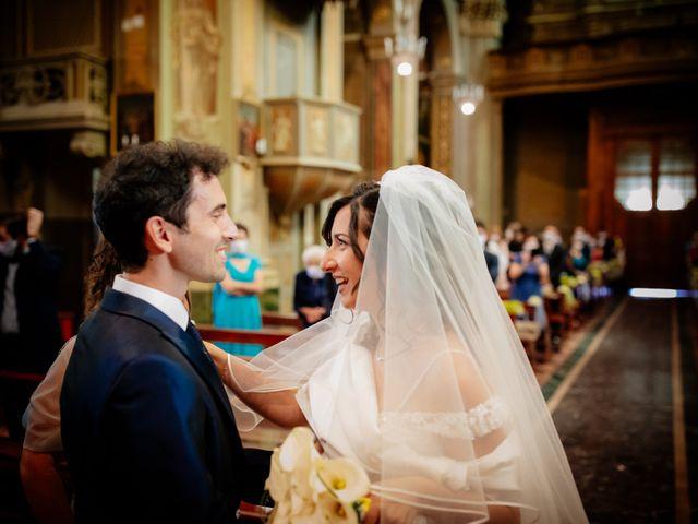 Il matrimonio di Alessio e Debora a Venaria Reale, Torino 22