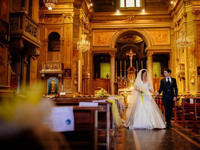 Il matrimonio di Alessio e Debora a Venaria Reale, Torino 24