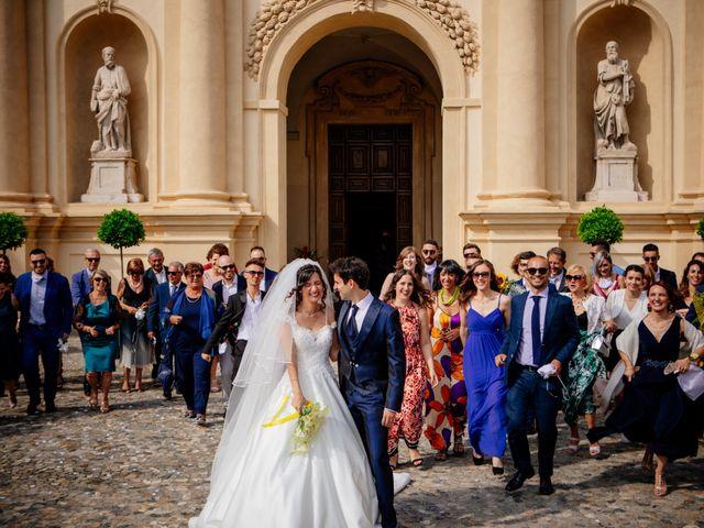 Il matrimonio di Alessio e Debora a Venaria Reale, Torino 25