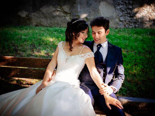 Il matrimonio di Alessio e Debora a Venaria Reale, Torino 27