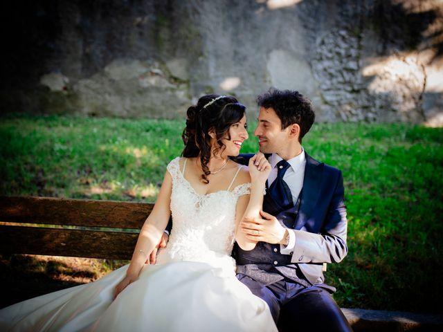 Il matrimonio di Alessio e Debora a Venaria Reale, Torino 29