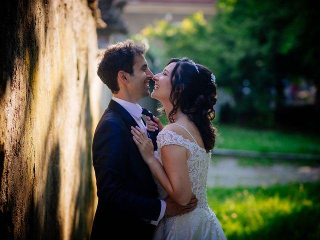 Il matrimonio di Alessio e Debora a Venaria Reale, Torino 30