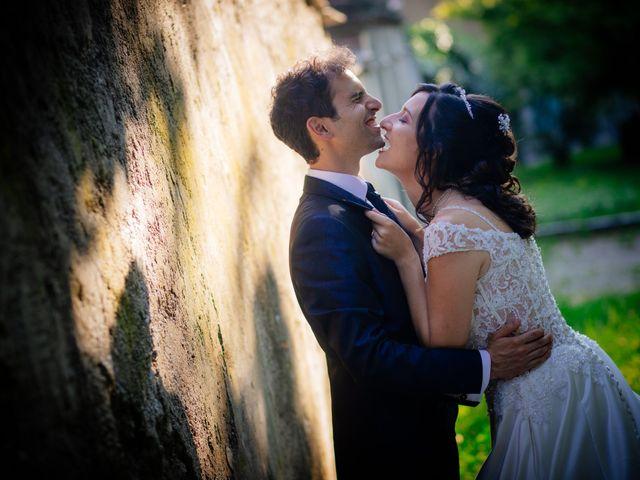 Il matrimonio di Alessio e Debora a Venaria Reale, Torino 31