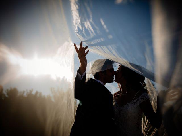 Il matrimonio di Alessio e Debora a Venaria Reale, Torino 33