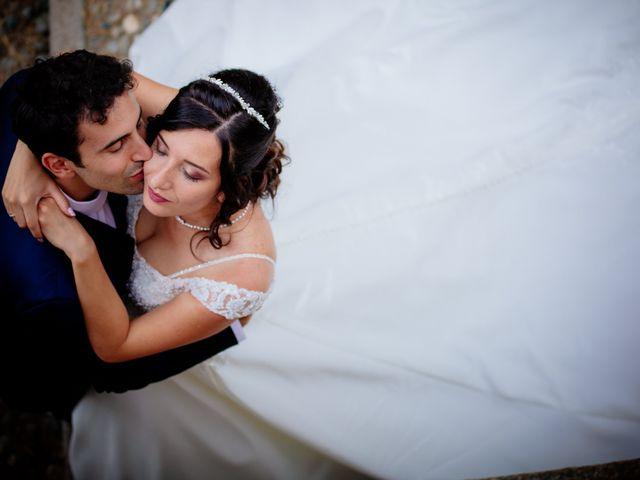 Il matrimonio di Alessio e Debora a Venaria Reale, Torino 35