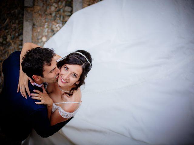 Il matrimonio di Alessio e Debora a Venaria Reale, Torino 36