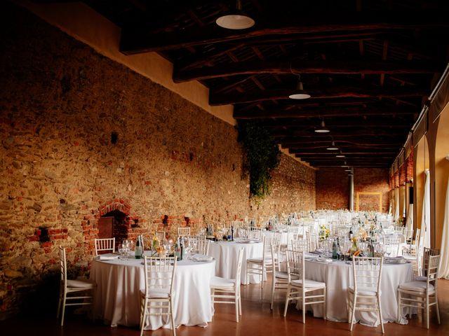 Il matrimonio di Alessio e Debora a Venaria Reale, Torino 37