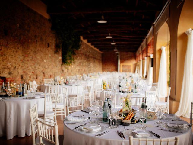 Il matrimonio di Alessio e Debora a Venaria Reale, Torino 38