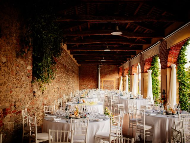 Il matrimonio di Alessio e Debora a Venaria Reale, Torino 39