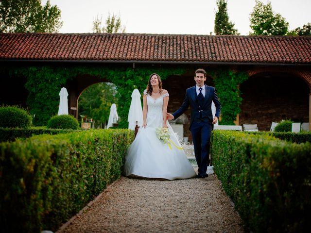 Il matrimonio di Alessio e Debora a Venaria Reale, Torino 40