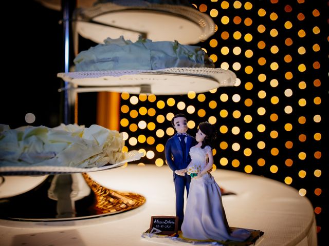 Il matrimonio di Alessio e Debora a Venaria Reale, Torino 43