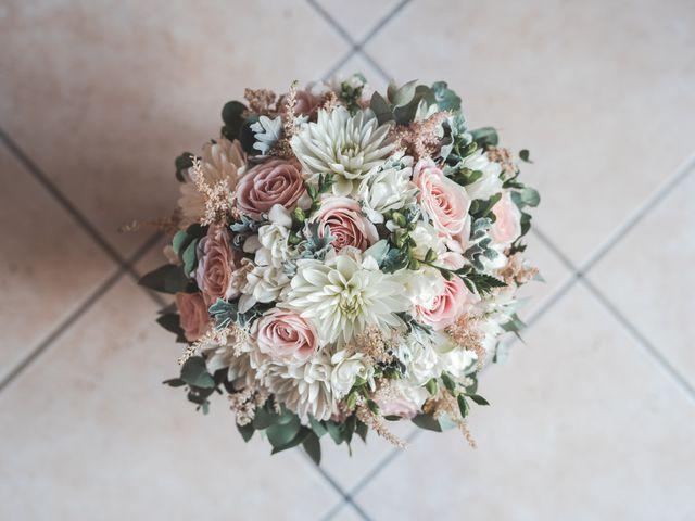 Il matrimonio di Stefano e Alessia a Uta, Cagliari 3