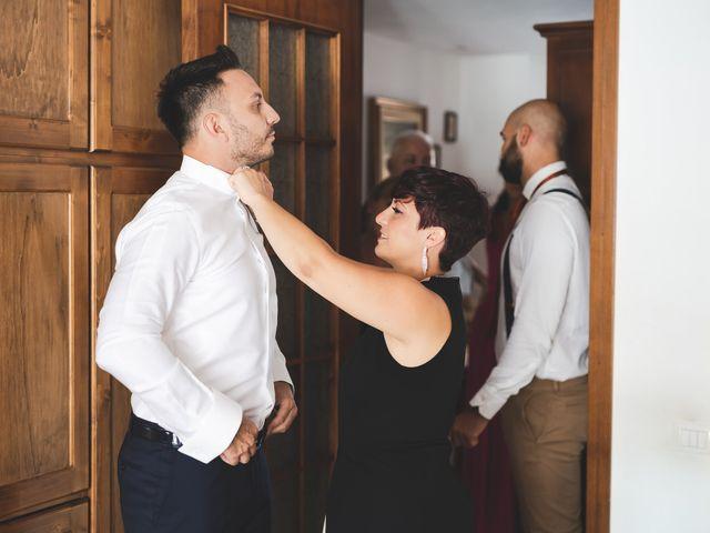 Il matrimonio di Stefano e Alessia a Uta, Cagliari 7