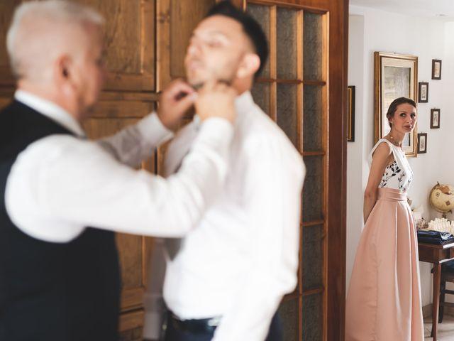 Il matrimonio di Stefano e Alessia a Uta, Cagliari 9