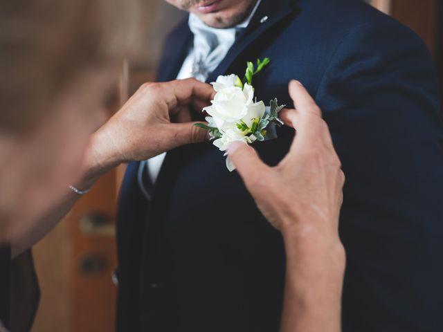 Il matrimonio di Stefano e Alessia a Uta, Cagliari 11