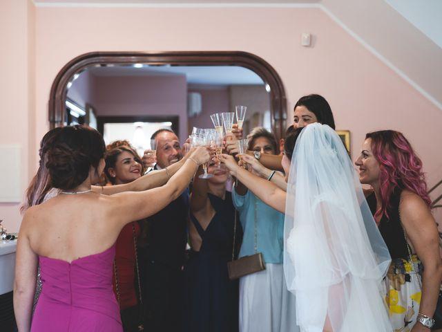 Il matrimonio di Stefano e Alessia a Uta, Cagliari 28