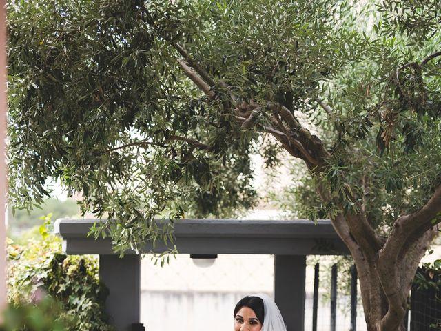 Il matrimonio di Stefano e Alessia a Uta, Cagliari 29