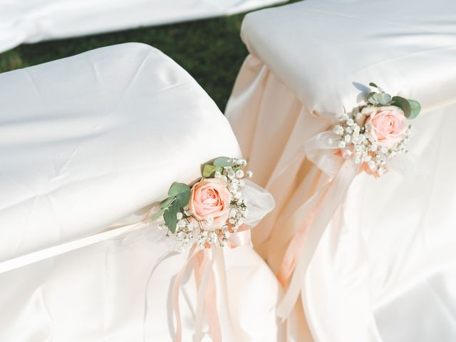 Il matrimonio di Stefano e Alessia a Uta, Cagliari 36
