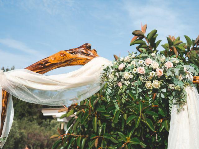 Il matrimonio di Stefano e Alessia a Uta, Cagliari 37