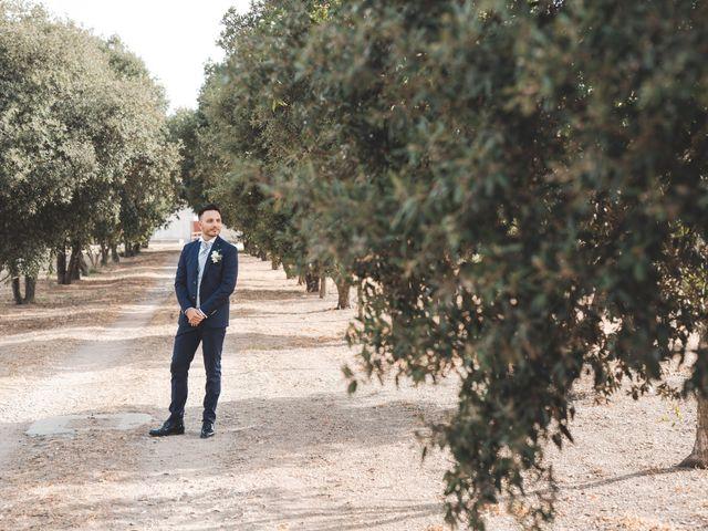 Il matrimonio di Stefano e Alessia a Uta, Cagliari 38