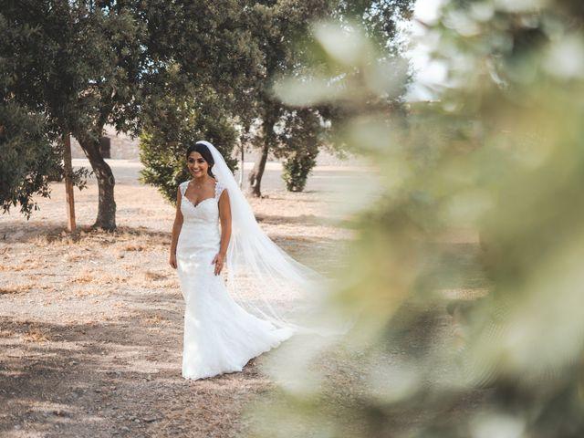 Il matrimonio di Stefano e Alessia a Uta, Cagliari 41