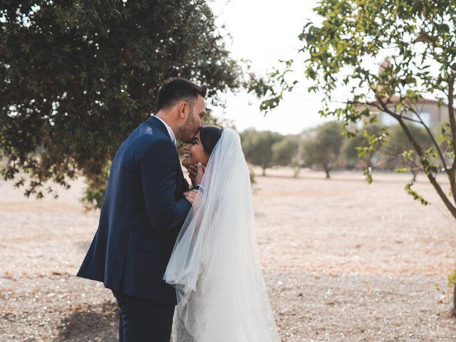 Il matrimonio di Stefano e Alessia a Uta, Cagliari 42