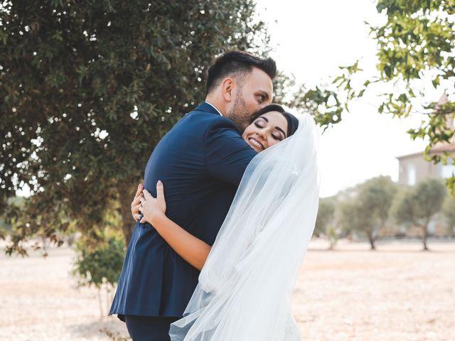 Il matrimonio di Stefano e Alessia a Uta, Cagliari 43