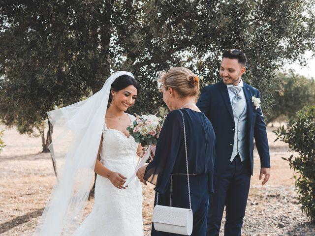 Il matrimonio di Stefano e Alessia a Uta, Cagliari 44