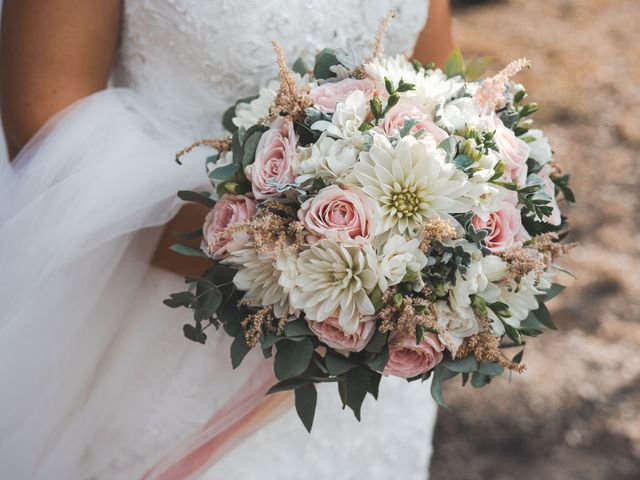 Il matrimonio di Stefano e Alessia a Uta, Cagliari 45