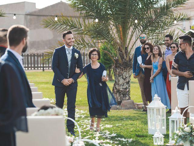 Il matrimonio di Stefano e Alessia a Uta, Cagliari 47