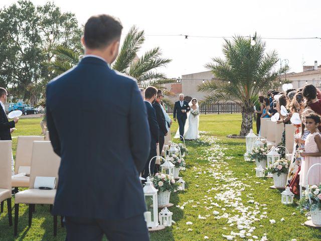 Il matrimonio di Stefano e Alessia a Uta, Cagliari 49
