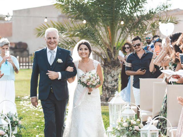 Il matrimonio di Stefano e Alessia a Uta, Cagliari 50