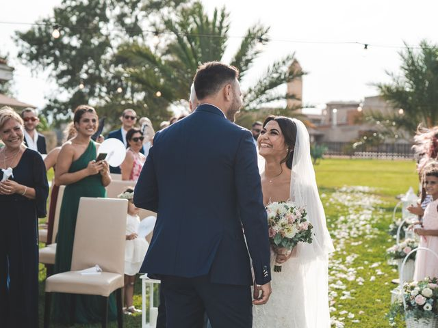 Il matrimonio di Stefano e Alessia a Uta, Cagliari 51
