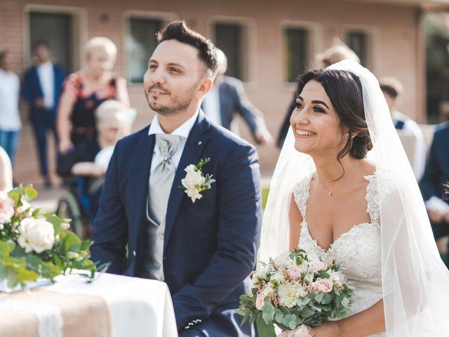 Il matrimonio di Stefano e Alessia a Uta, Cagliari 52