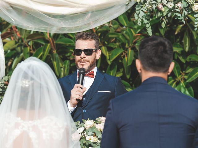 Il matrimonio di Stefano e Alessia a Uta, Cagliari 53