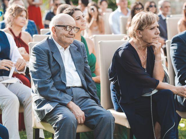 Il matrimonio di Stefano e Alessia a Uta, Cagliari 54