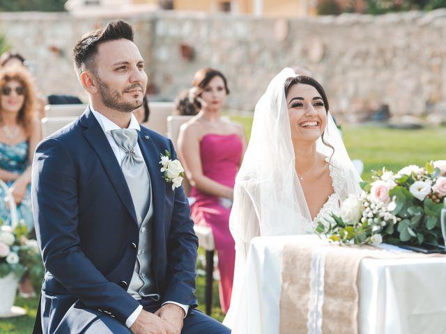 Il matrimonio di Stefano e Alessia a Uta, Cagliari 55