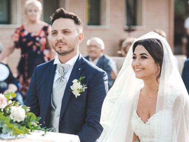 Il matrimonio di Stefano e Alessia a Uta, Cagliari 56