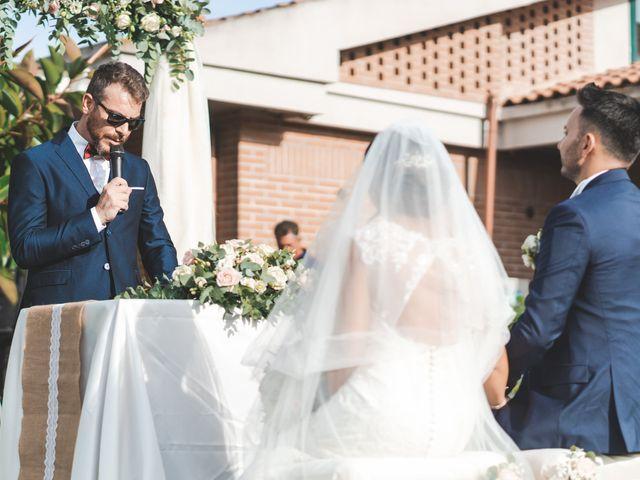 Il matrimonio di Stefano e Alessia a Uta, Cagliari 57