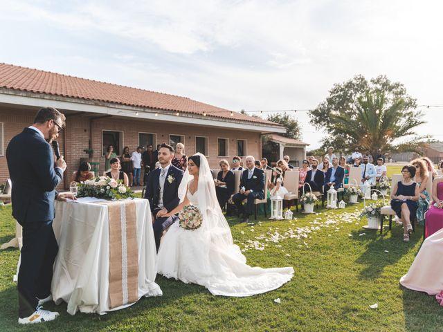 Il matrimonio di Stefano e Alessia a Uta, Cagliari 58