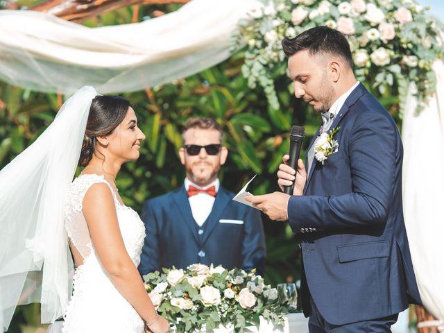 Il matrimonio di Stefano e Alessia a Uta, Cagliari 60