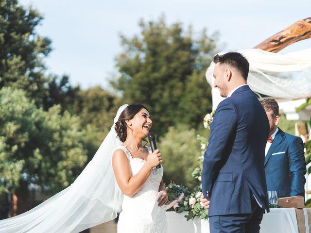 Il matrimonio di Stefano e Alessia a Uta, Cagliari 61