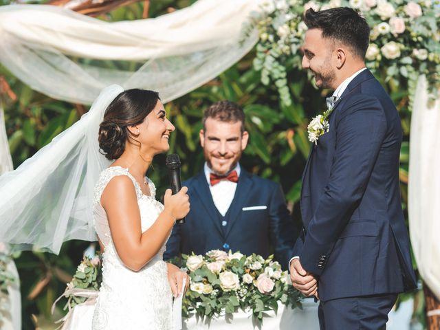 Il matrimonio di Stefano e Alessia a Uta, Cagliari 62