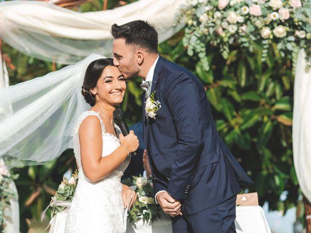 Il matrimonio di Stefano e Alessia a Uta, Cagliari 63