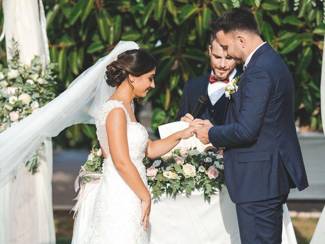 Il matrimonio di Stefano e Alessia a Uta, Cagliari 64