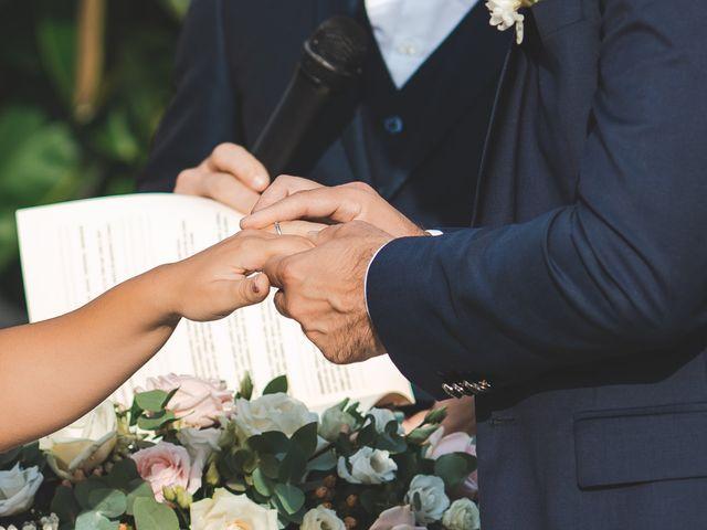 Il matrimonio di Stefano e Alessia a Uta, Cagliari 65