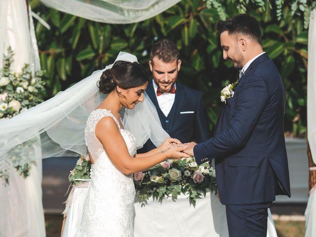 Il matrimonio di Stefano e Alessia a Uta, Cagliari 66