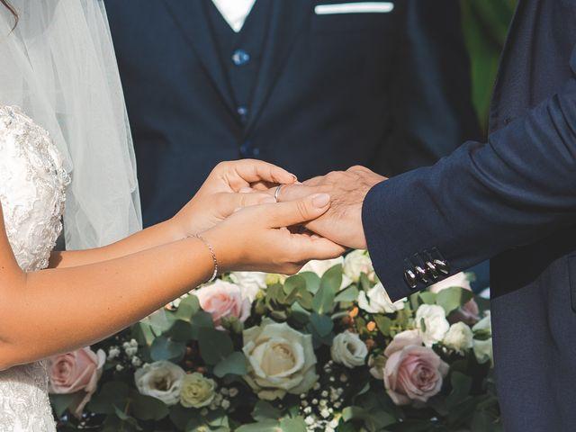 Il matrimonio di Stefano e Alessia a Uta, Cagliari 67