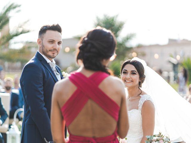 Il matrimonio di Stefano e Alessia a Uta, Cagliari 69