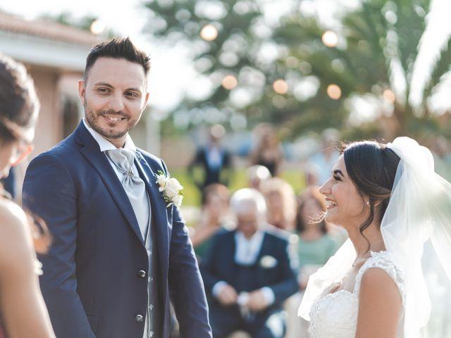 Il matrimonio di Stefano e Alessia a Uta, Cagliari 70